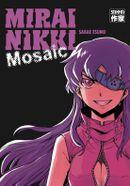Couverture Mirai Nikki: Mosaic