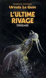Couverture L'Ultime Rivage - Le Cycle de Terremer, tome 3