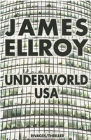 Couverture Underworld USA