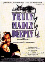 Affiche Truly, Madly, Deeply