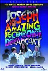 Affiche Joseph and The Amazing Technicolor Dreamcoat