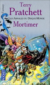 Couverture Mortimer