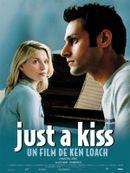 Affiche Just a Kiss