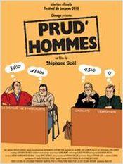 Affiche Prud'Hommes