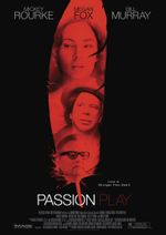 Affiche Passion Play