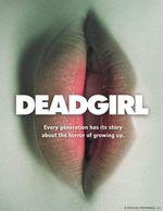 Affiche Deadgirl