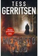 Couverture Mephisto club