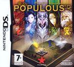 Jaquette Populous DS