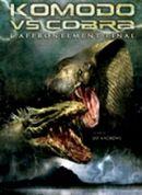 Affiche Komodo vs. Cobra