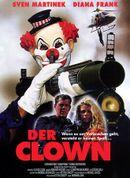 Affiche Le Clown
