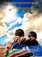 Affiche Les Cerfs-volants de Kaboul