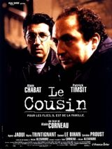 Affiche Le Cousin