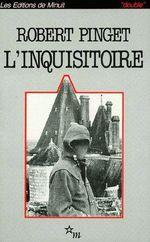 Couverture L'Inquisitoire