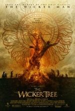 Affiche The Wicker Tree