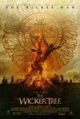 Affiche The Wicker Tree