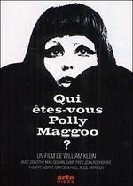 Affiche Qui êtes-vous Polly Maggoo ?