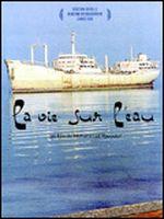 Affiche La Vie sur l'eau