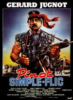 Affiche Pinot simple flic