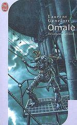 Couverture Omale, tome 1