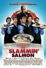 Affiche The Slammin' Salmon