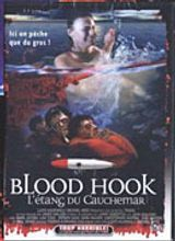 Affiche Blood Hook