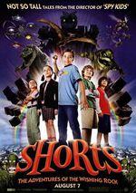 Affiche Shorts