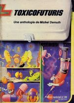 Couverture Toxicofuturis