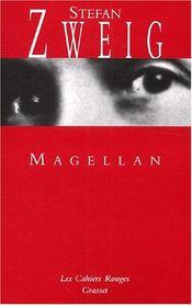 Couverture Magellan