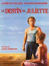 Affiche Le Destin de Juliette