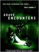 Affiche Grave Encounters