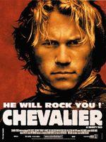 Affiche Chevalier