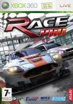 Jaquette RACE Pro