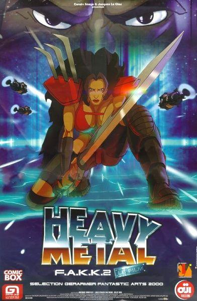 heavy metal f a k k 2 le film 1999 heavy metal 2000 1 2 3 4 5 6 7