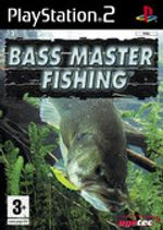 Jaquette Bass Master Fishing