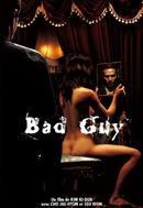 Affiche Bad Guy