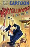 Affiche Qui a tué qui ?