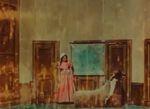 Affiche Mort de Marat