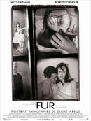 Affiche Fur : Un portrait imaginaire de Diane Arbus