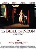 Affiche La Bible de néon