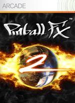 Jaquette Pinball FX 2