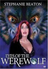 Affiche Eyes of the Werewolf