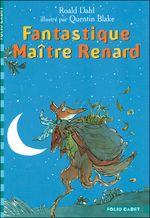 Couverture Fantastique Maître Renard