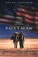 Affiche Postman