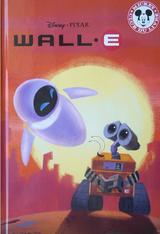 Couverture Wall-E