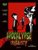 Couverture Apocalypse sur Carson city, tome 1
