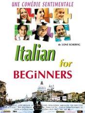 Affiche Italian for Beginners