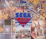 Jaquette Sega Classics Arcade Collection