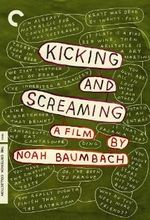 Affiche Kicking and Screaming