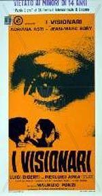 Affiche I Visionari