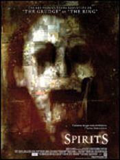 Affiche Spirits